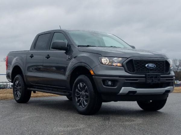 2020 Ford Ranger in Prince George, VA