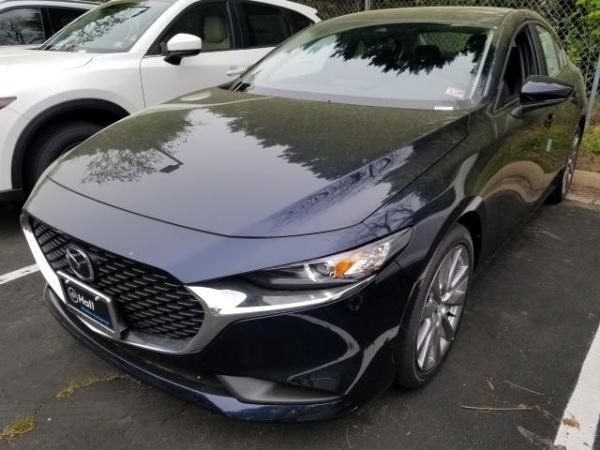2020 Mazda Mazda3 in Virginia Beach, VA