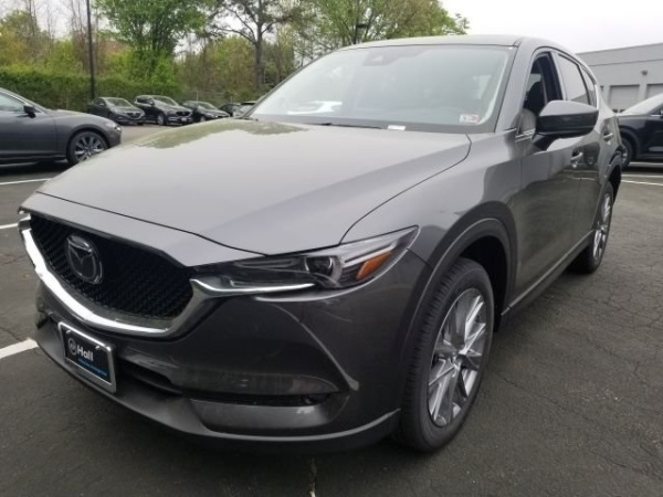 2020 Mazda CX-5 in Virginia Beach, VA