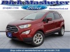 2020 Ford EcoSport SE FWD for Sale in Columbus, OH