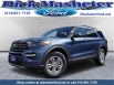 2020 Ford Explorer XLT 4WD for Sale in Columbus, OH