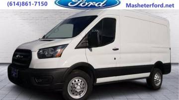 2020 Ford Transit Cargo Van T 250 For Sale In Columbus Oh Truecar