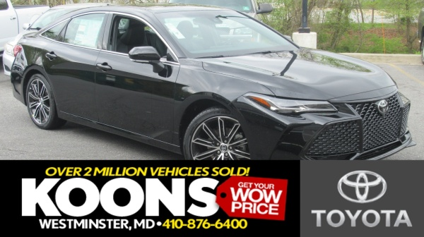 2019 Toyota Avalon In Westminster Md