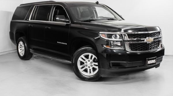2015 Chevrolet Suburban in Westminster, MD