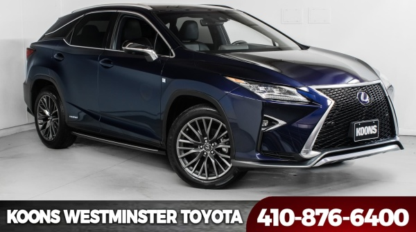 2017 Lexus RX in Westminster, MD