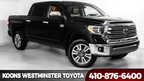 2019 Toyota Tundra in Westminster, MD