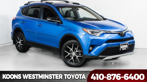 2016 Toyota RAV4 in Westminster, MD