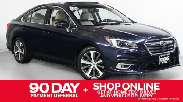 2018 Subaru Legacy in Westminster, MD