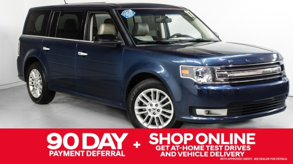 2017 Ford Flex in Westminster, MD