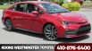 2020 Toyota Corolla SE CVT for Sale in Westminster, MD