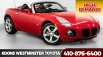 2008 Pontiac Solstice GXP for Sale in Westminster, MD