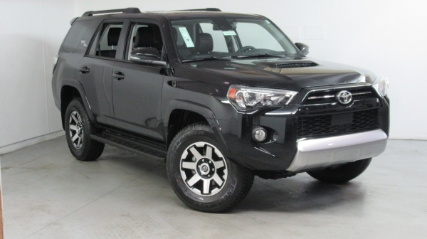 2020 Toyota 4Runner in Westminster, MD