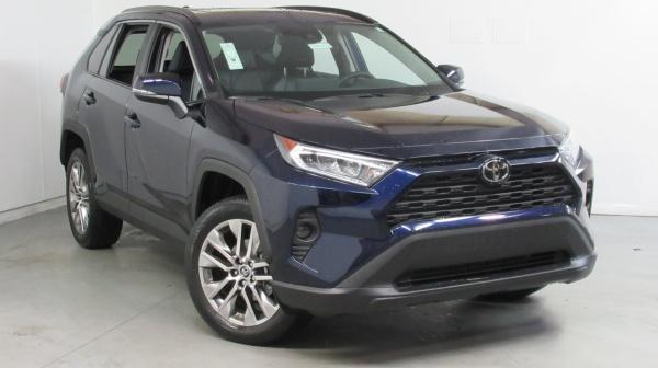 2020 Toyota RAV4 in Westminster, MD