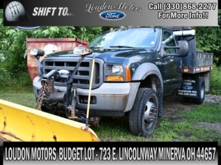 2004 ford f450 value