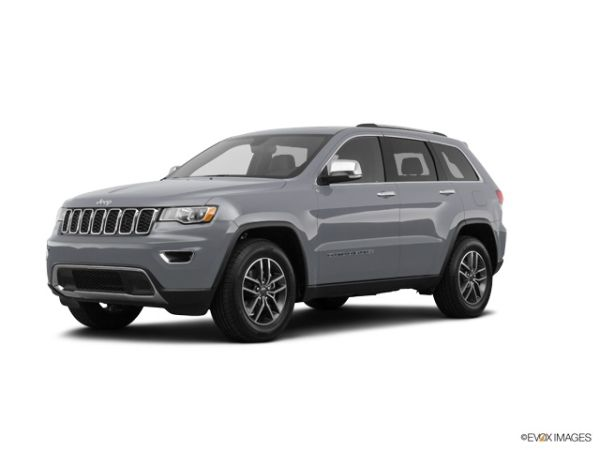2020 Jeep Grand Cherokee in Austintown, OH