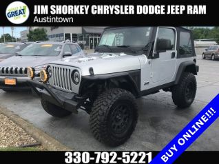 Used Jeep Wranglers For Sale In Youngstown Oh Truecar