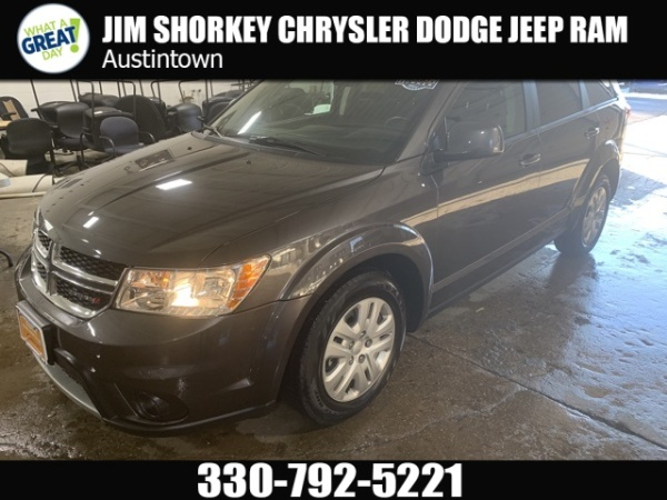 2019 Dodge Journey in Austintown, OH