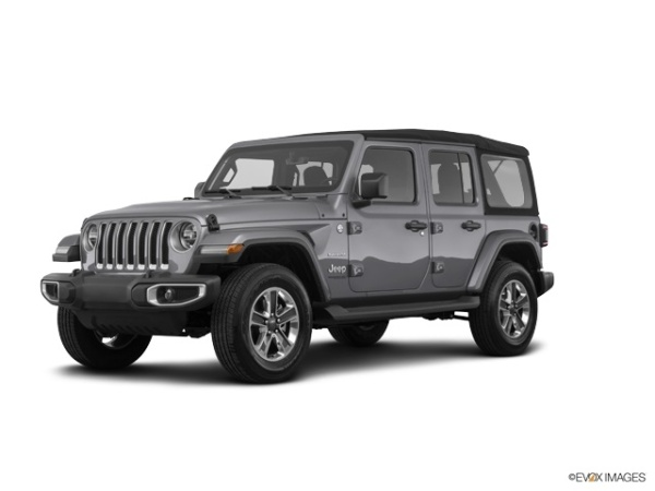 2018 Jeep Wrangler in Austintown, OH