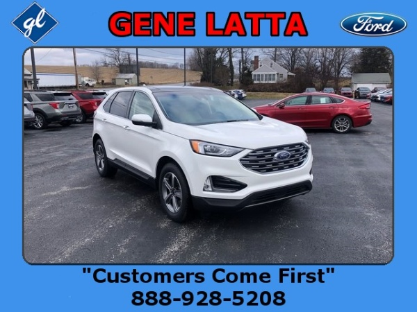 2020 Ford Edge in Hanover, PA