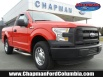 """2016 Ford F-150 XL Regular Cab 122.5"""" RWD for Sale in Columbia, PA"""