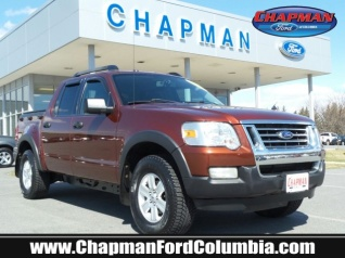 Chapman Ford Columbia >> Used Ford Explorer Sport Trac For Sale In York Springs Pa