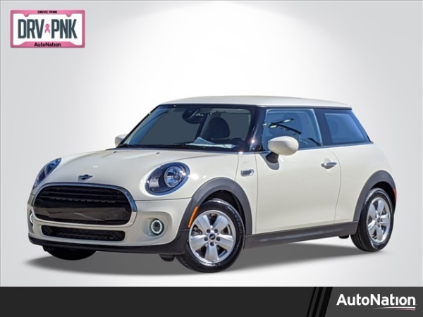 2020 MINI Hardtop in Conroe, TX