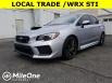 2019 Subaru WRX STI Manual for Sale in Harrisburg, PA