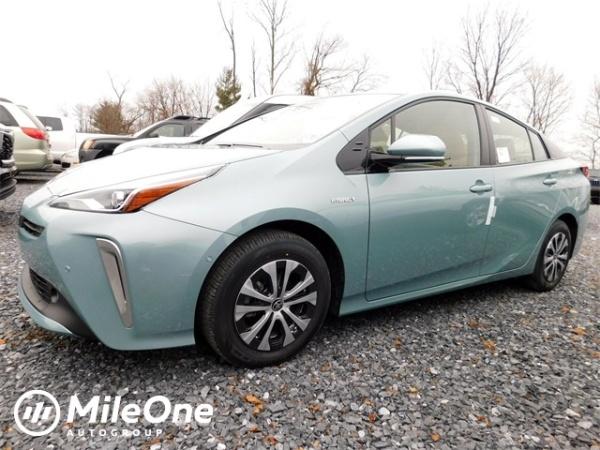 2020 Toyota Prius in Harrisburg, PA
