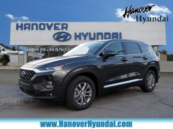 2020 Hyundai Santa Fe in Hanover, PA