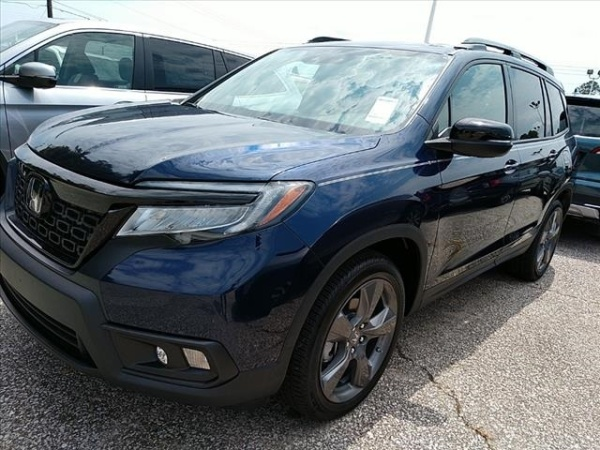 2019 Honda Passport in Auburn, AL