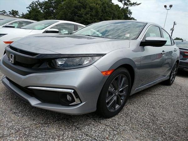 2019 Honda Civic in Auburn, AL