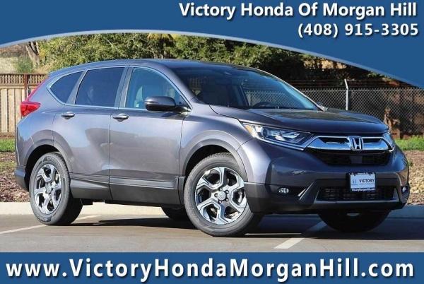 2019 Honda CR-V in Morgan Hill, CA