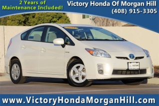 2017 Toyota Prius Two For In Morgan Hill Ca