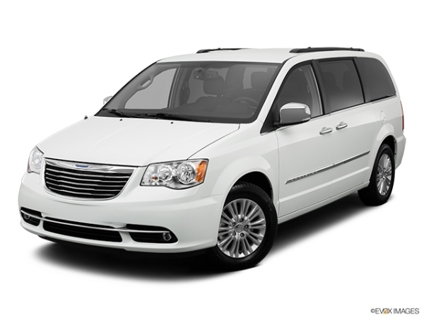 2013 Chrysler Town & Country in Salinas, CA