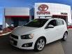 2015 Chevrolet Sonic LTZ Hatch AT for Sale in Salinas, CA