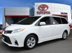 2020 Toyota Sienna LE FWD 8-Passenger for Sale in Salinas, CA