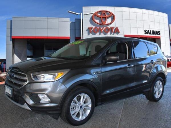 2017 Ford Escape in Salinas, CA