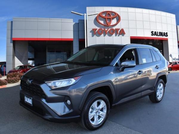 2014 Toyota 4Runner in Salinas, CA
