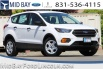 2019 Ford Escape S FWD for Sale in Watsonville, CA