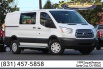 "2018 Ford Transit Cargo Van T-250 with Sliding RH Door 130"" Low Roof 9000 GVWR for Sale in Santa Cruz, CA"