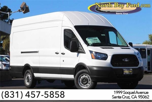 2019 Ford Transit Cargo Van in Santa Cruz, CA