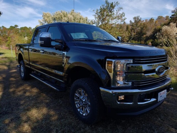 2018 Ford Super Duty F-350 in Saint Augustine, FL