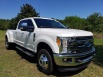 2017 Ford Super Duty F-350 Lariat Crew Cab 8' Bed 4WD DRW for Sale in Saint Augustine, FL