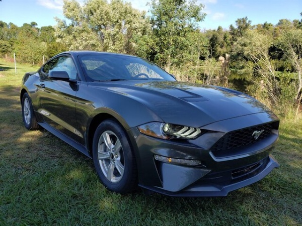 2020 Ford Mustang in Saint Augustine, FL