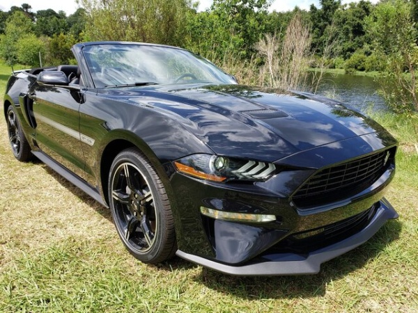 2019 Ford Mustang in Saint Augustine, FL