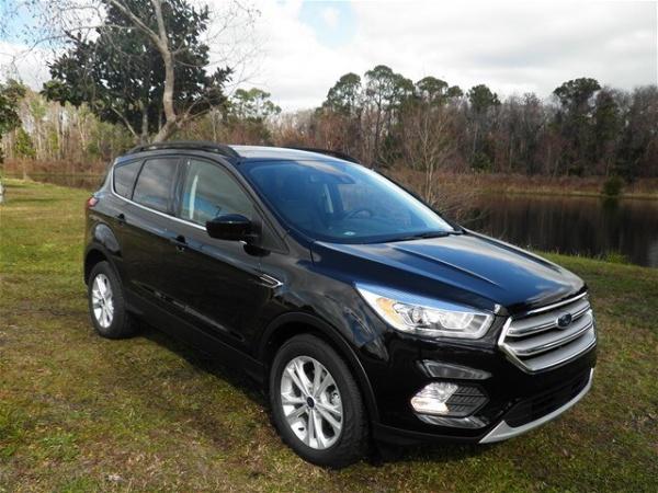 2019 Ford Escape in Saint Augustine, FL