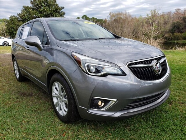 2019 Buick Envision in Saint Augustine, FL