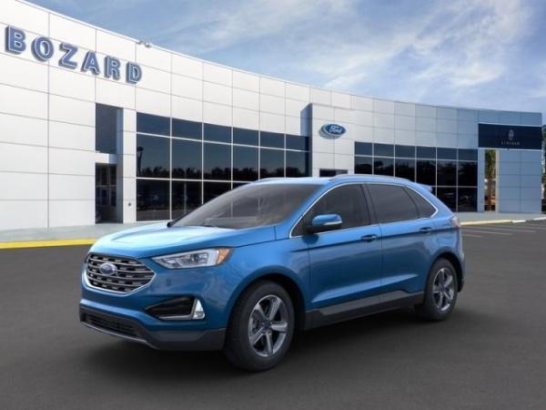 2020 Ford Edge in Saint Augustine, FL