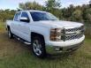 2014 Chevrolet Silverado 1500 LT with 1LT Crew Cab Short Box 2WD for Sale in Saint Augustine, FL