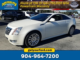 Used Cadillac Cts Coupes For Sale Search 244 Used Coupe Listings